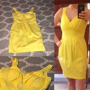Little Yellow Dress